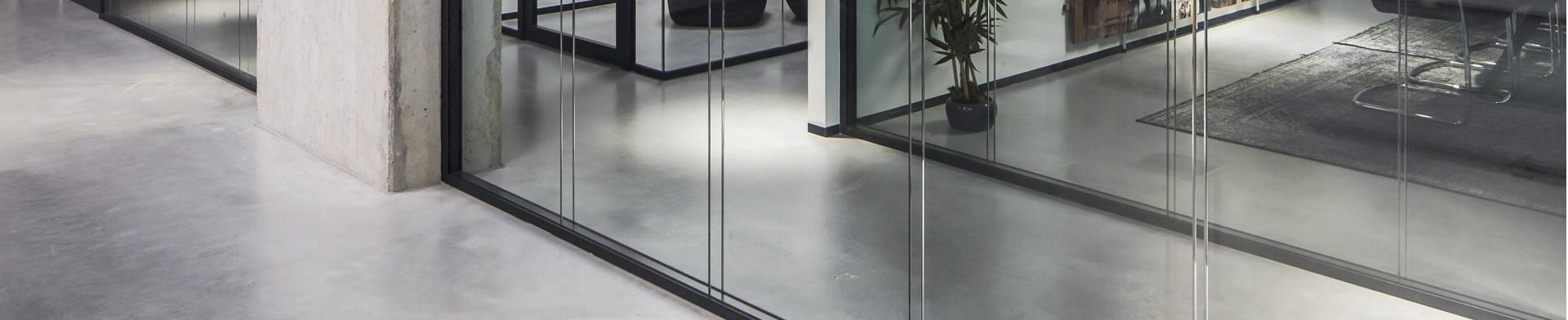 NEBIFA- branchevereniging fabrikanten verplaatsbare binnenwandsystemen